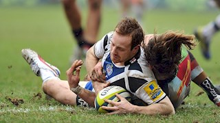 Bath Rugby fall at semi-final hurdle
