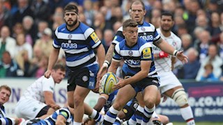 Bath Rugby take Centenary spoils
