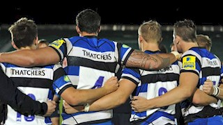 Bath United fight back to victory at the Stoop