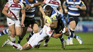 Losing bonus point for Bath Rugby at Sale