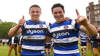 Bath Rugby into Aviva Premiership Final with seven-try win against Tigers
