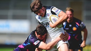 Bath Rugby draw Sale and Worcester in the Singha 7s