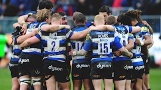 Bath Rugby confirm pre-season fixtures