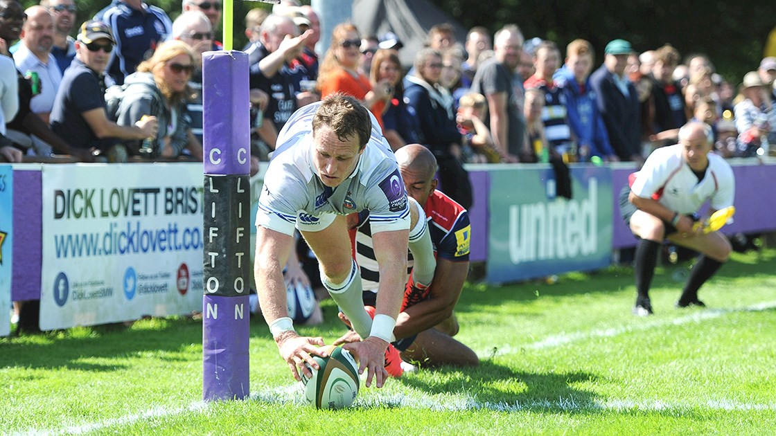 Bath Rugby take derby spoils in first pre-season game