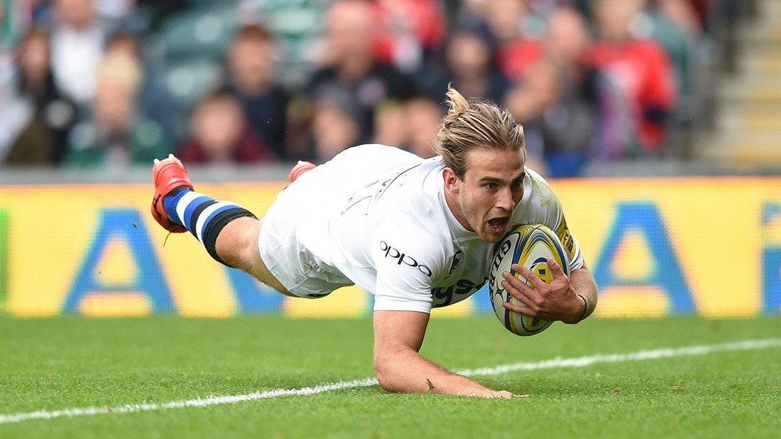 Bath Rugby end 14-year hoodoo at Welford Road with victory against Leicester