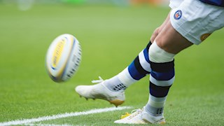 Premiership Rugby and Aviva commit to Rainbow Laces weekend