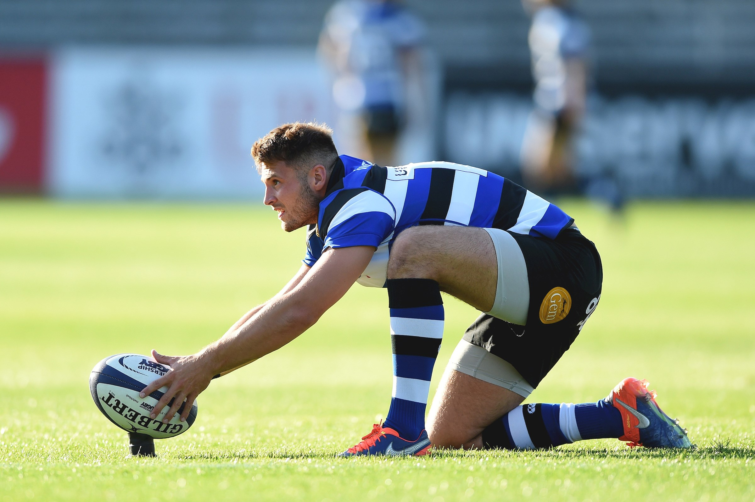 Bath United record bonus point win over Bristol counterparts