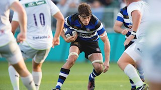 Bath United to face Harlequins under the Monday night lights