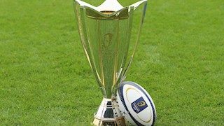European Rugby Champions Cup returns to the Rec