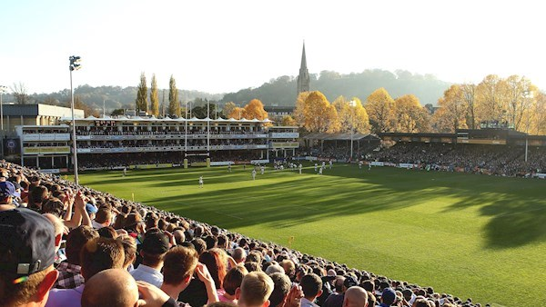 Join the Team at Bath Rugby