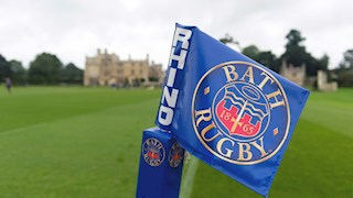 Bath Rugby Academy deliver coaching development events
