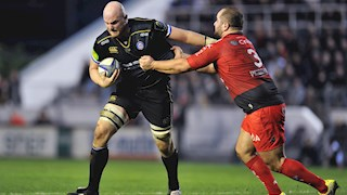 Away tickets for Toulon on sale to Season Ticket Holder and Premium Members