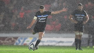 Priestland inspires Bath Rugby to victory over Scarlets