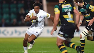Seven Bath Rugby players in England squad ahead of Argentina test