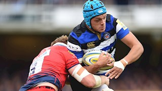 Win big with the Bath Rugby Fantasy Six Nations