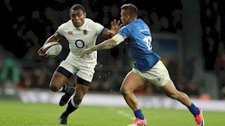 Autumn Internationals Round-Up