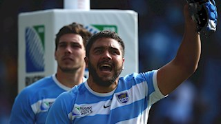 Noguera joins Bath Rugby