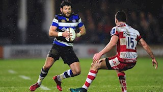 Williams extends contract with Bath Rugby