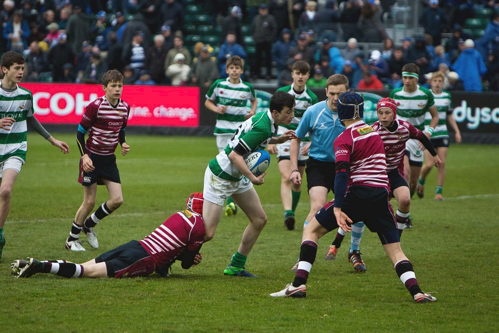 The Bath Rugby 7s Club Championship returns