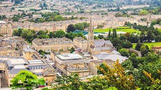 Grimshaw appointed as lead architect to design exceptional Stadium for Bath