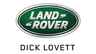 Dick Lovett Land Rover