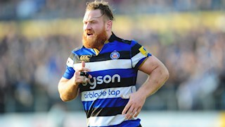 Batty to make 150th appearance for Bath Rugby against Ospreys