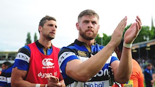 Attwood to join Toulon on loan