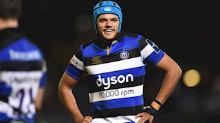 Bath Rugby quartet in England squad