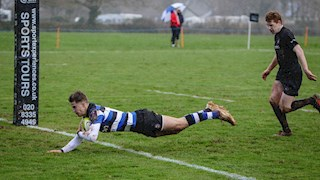 Bath Rugby U18 team to face Saracens U18