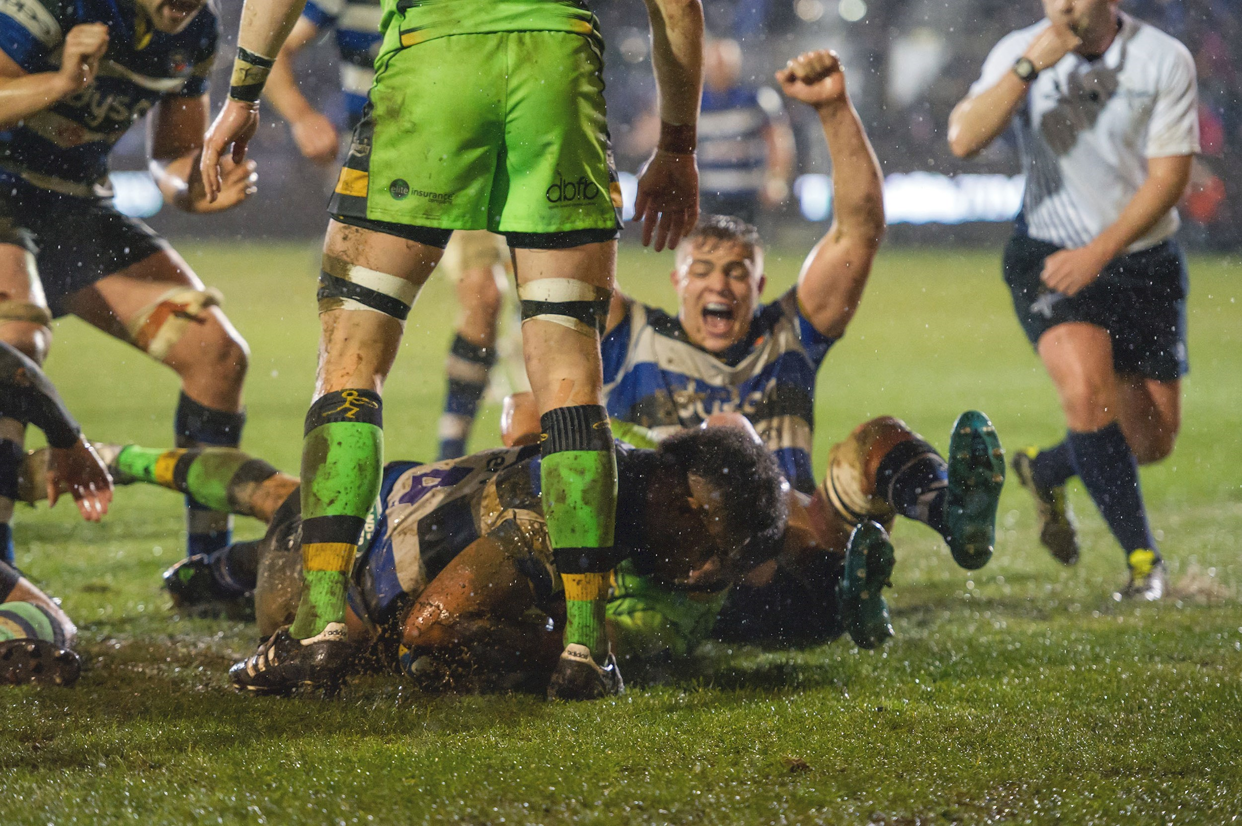 Bath Rugby through to Anglo-Welsh Cup Final with victory over Northampton