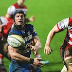 Bath United triumph in West Country derby at Kingsholm