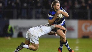 Bath United name team to face Saracens Storm