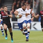 Saracens see off Bath Rugby with clinical second-half display
