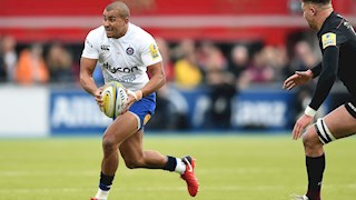 Jonathan Joseph ruled out for the remainder of the season