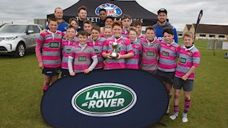 Land Rover Cup thrives at Trowbridge RFC