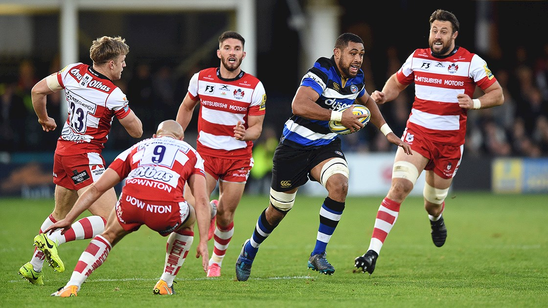 Faletau commits to long-term future with Bath Rugby
