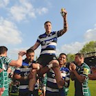Bath Rugby secure Champions Cup Rugby with emphatic win over London Irish