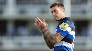 A message from Matt Banahan