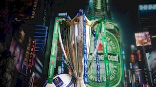 Heineken returns as Champions Cup title partner