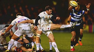 'Sky is the limit for Bath Rugby' - Chudley