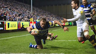 Wilson to captain Bath Rugby at Premiership Rugby 7s