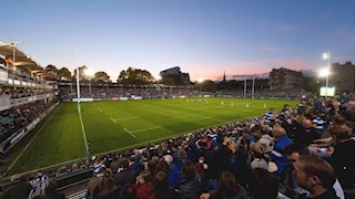 The Recreation Ground - Home of Bath Rugby