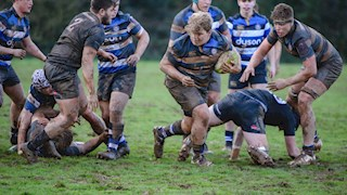 Griffin in Wales U18 squad to face South Africa