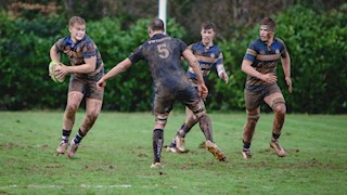 Merrigan to start at number eight for England U18