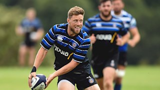 Priestland to captain Bath against Scarlets