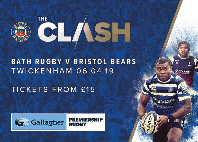 Tickets for The Clash now on general sale