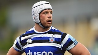 Bath Rugby announce team to face Northampton Saints