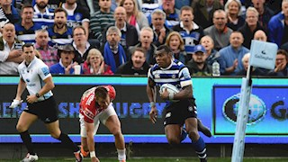 Rokoduguni signs long-term contract with Bath Rugby