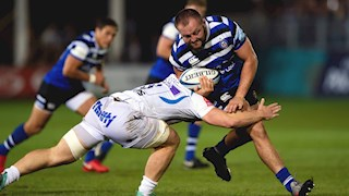 Bath Rugby name team for Heineken Champions Cup opener
