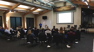 Bath Rugby hold inaugural medical symposium